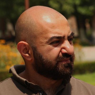 Закар Ходжабагян