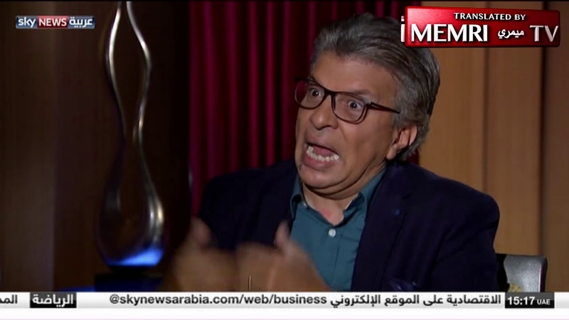 """Egyptian Intellectual: Scientific Reading of Quran Is a """"Great Delusion"""" That Stems from Laziness"""