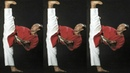 Martial Arts Flexibility Training With Jean Frenette Narrated In French