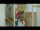 Ptica Ranoranilica, 1. epizoda, mix scena, Can Sanem