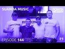 Roman Messer - Suanda Music 144 [ SUANDA144]