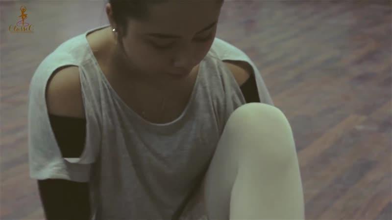 Детская балетная школа Clаssic ждет ваших деток на бecплaтные пробные уроки. Торопитесь записаться!