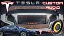Tesla Model S P100D - Complete Stereo Overhaul EXPLAINED *Video Build Log*
