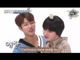 [Türkçe Altyazılı] INFINITE - Weekly Idol 325.Bölüm