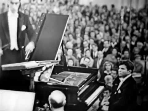 TСHAIKOVSKY pyotr: piano concerto no.1 in b-flat minor, op.23 by emil GILELS
