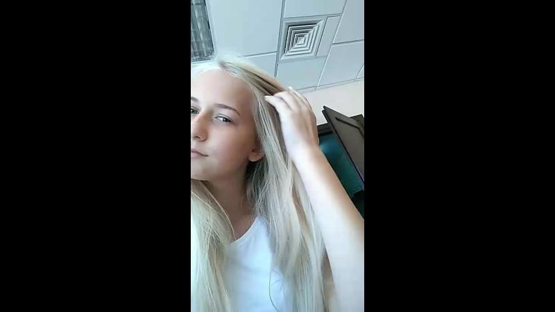 Мария Алдохина Live