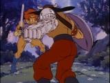 Thundercats 006 - El terror de Brazo de Hierro