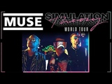MUSE - 2019 Simulation Theory World Tour Official Trailer