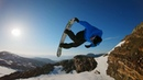 GoPro Sunset Snowboarding with Sage Kotsenburg Halldór Helgason and Sven Thorgren in 4K