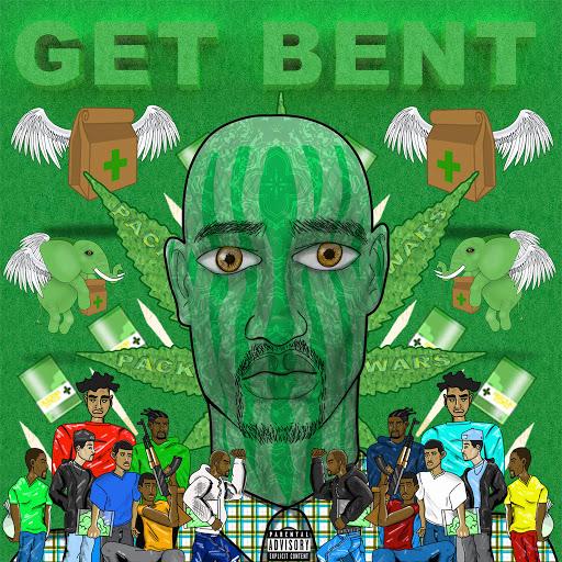 Get Bent альбом Pack Wars