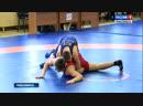 Трое молодых новосибирских борцов стали победителями турнира «Центр Державы»
