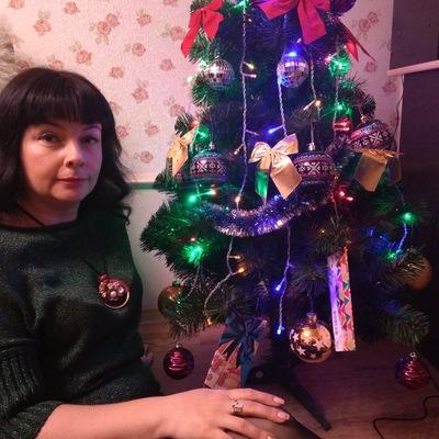 Светлана Сердитова