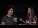 ADUMB Lambert - nickname - Trendwire backstage at the Grammys with Adam Lambert - 10.02.2012