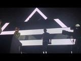 The Black Eyed Peas - Masters Of The Sun Tour , Zenith Paris , La Villette - Part 4