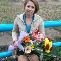 Аватар Дарьи Киселёвы