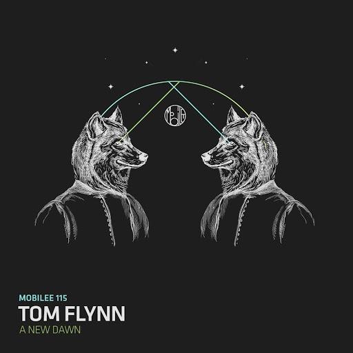 Tom Flynn альбом A New Dawn