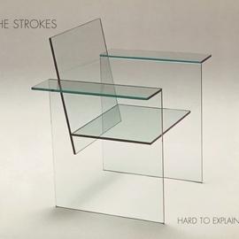 The Strokes альбом Hard To Explain/New York City Cops