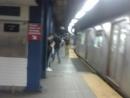 Походные заметки привет из нью йоркского метро