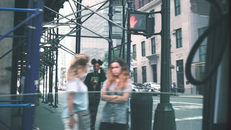 Lazy sunday NEW YORK CITY