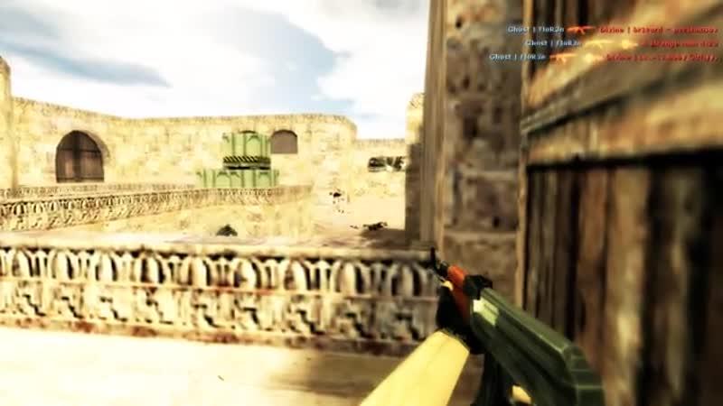 TG | Flor3n VS DIVINE (-4 AK47)