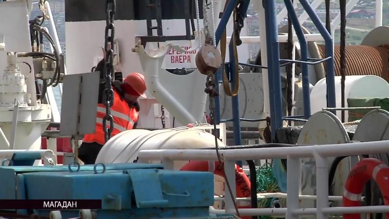 Свежемороженую колымскую рыбу планируют поставлять в Свердловскую область