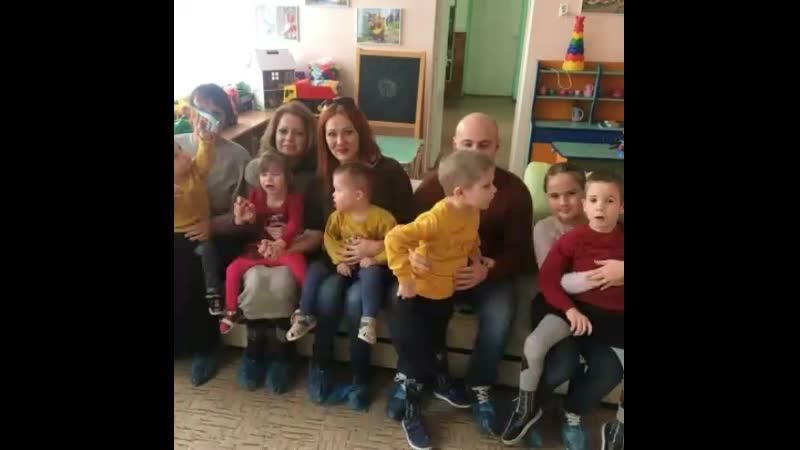 Чалтырьский детский дом для детей с ограниченными возможностями здоровья