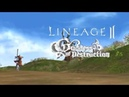 ► Lineage II: Goddess of Destruction - New Areas Zones Zergee