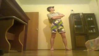 ЧП\Чёрный Плащ\Darkwing Duck, Видео-Танцы Игоря Петровича, 32(22.11.2018)