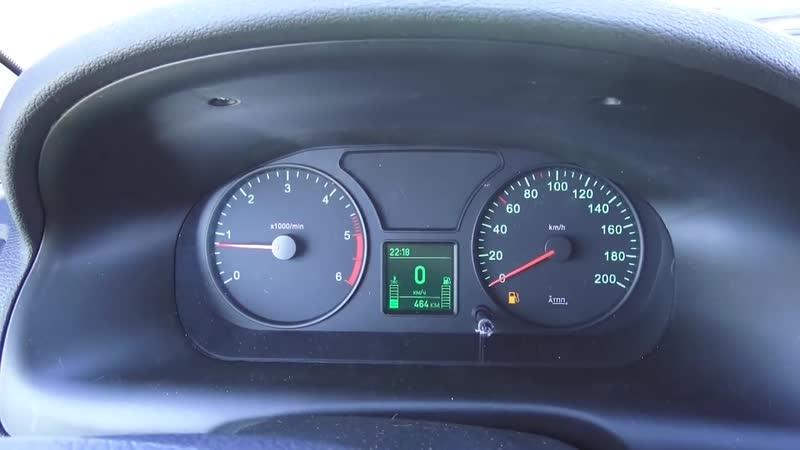 2015 УАЗ Патриот 23602 Cargo. Обзор (интерьер, экстерьер, двигатель)