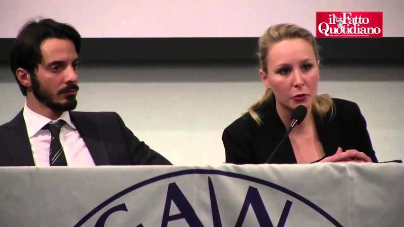 """Turchia, Salvini e Marion Le Pen contro l'ingresso di Ankara nell'Ue: """"Non è Europa"""""""