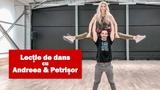 LECTIE DE DANS CU ANDREEA SI PETRISOR (1) - SURUBUL