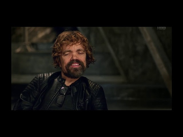 The story of Tyrion Lannister (S1-S7) - part 2