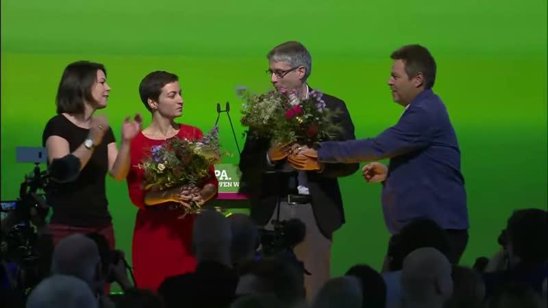 FINANZHAI SOROS Grünen sind Hoffnung Deutschlands!