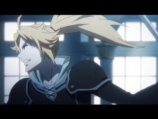 [Восхождение Героя щита / Tate no Yuusha no Nariagari (2019)TVアニメ『盾の勇者の成り上がり』PV 2019.01 ON AIR - YouTube