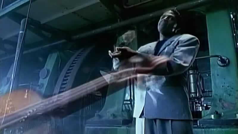 The Deff Boyz Feat. Tony Mac – Swing (1990)