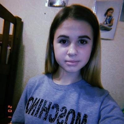 Ольга Тимохина