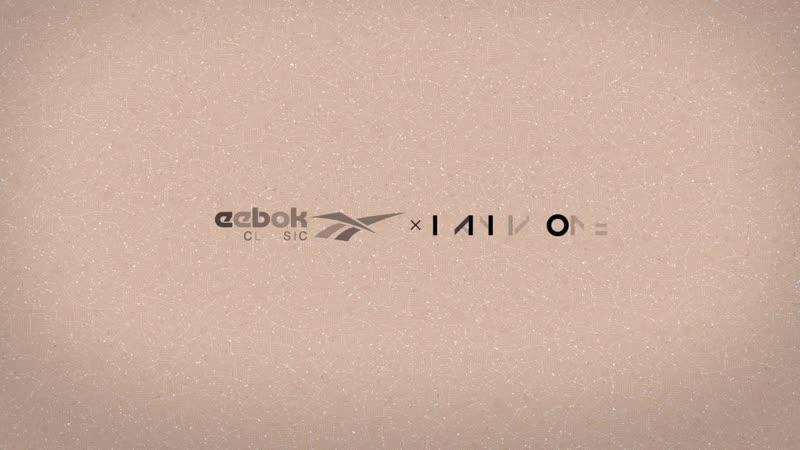 181020 Съёмки фотосессии Wanna One для Reebok