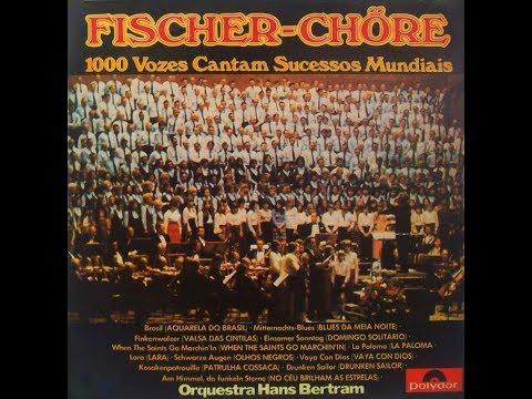 Fischer Shöre - Brasil (Aquarela do Brasil)