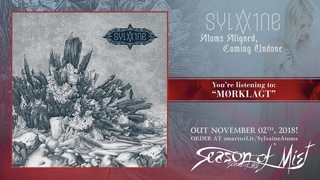 Sylvaine - Mørklagt (official track premiere)