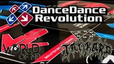 Dance Dance Revolution on Tankard
