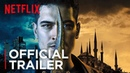 The Protector Official Trailer HD Netflix