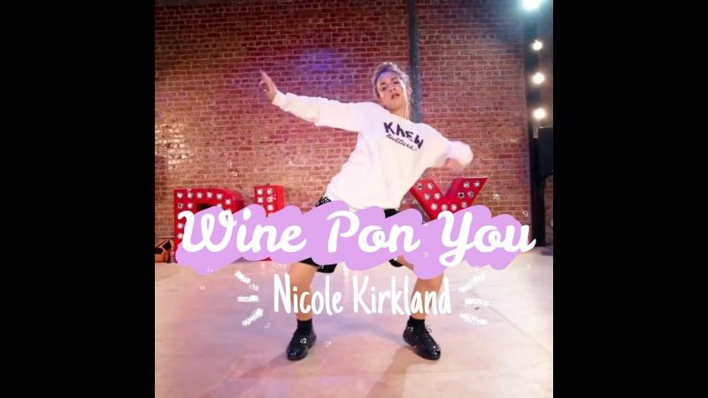 ☆ Nicole Kirkland ☆