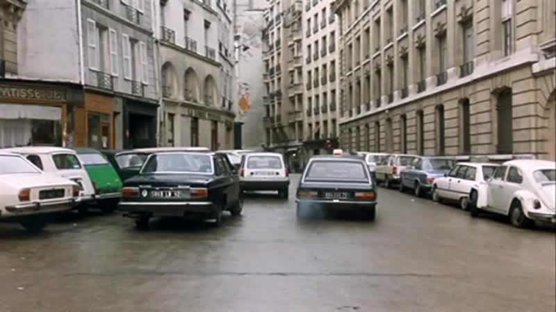 «Фавориты луны»  1984  Режиссер: Отар Иоселиани   драма, криминал