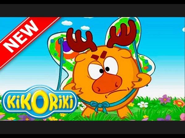 Kikoriki (Smeshariki) In English, games free online for kids download promise video 2 episode Nyusha