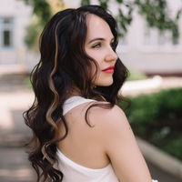 Мария Новоселова