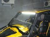 Мощные светодиодные фары дальнего света LED SPOTLIGHT S10180 SPOT