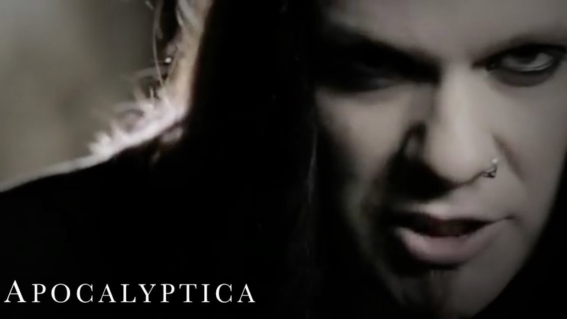 Apocalyptica feat. Brent Smith - Not Strong Enough (Official Video)