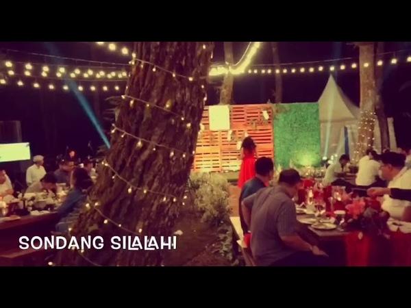 Sondang Silalahi - Hero (Mariah Carey)