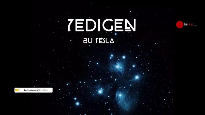 Bu TesLa - Yedigen (audio bizowaz.com)