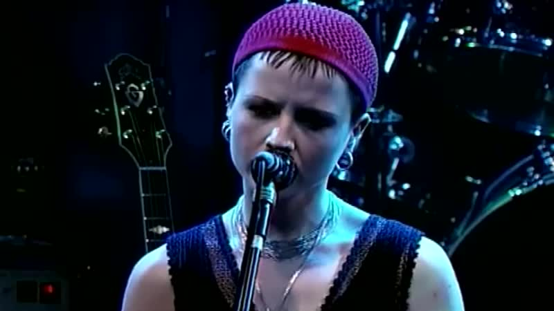 The Cranberries Not Sorry Live At The Astoria II In London 14 01 1994